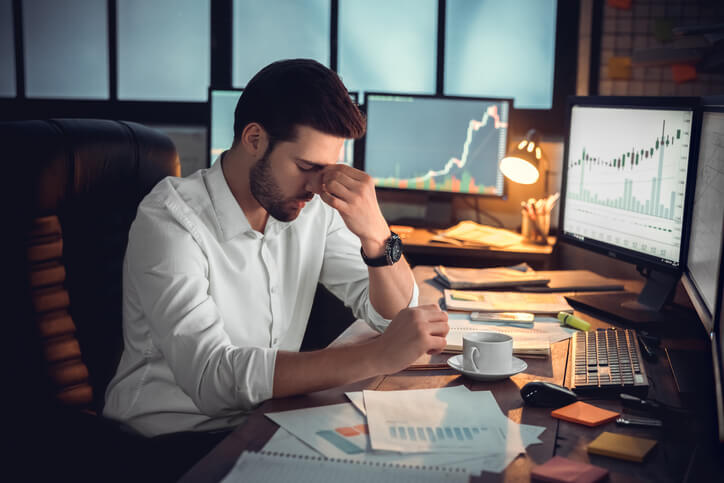 Returning To Work After Concussion