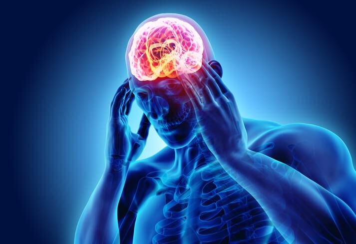treatment for post concussion headaches